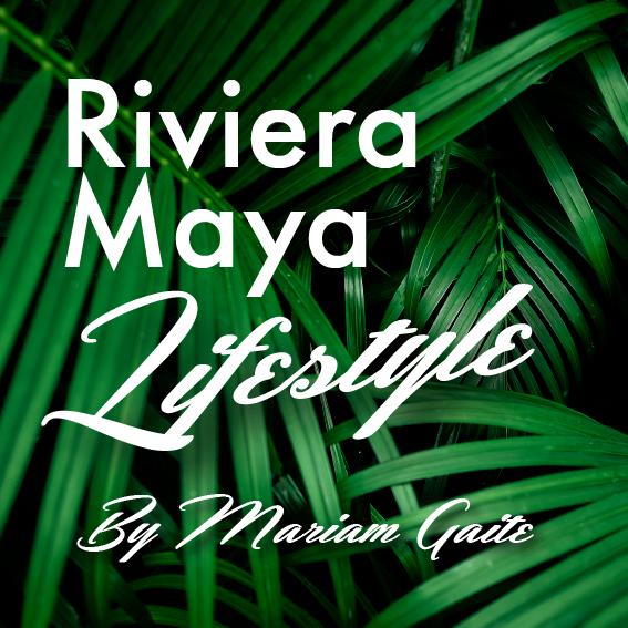 Riviera Maya by Mariam Gaite